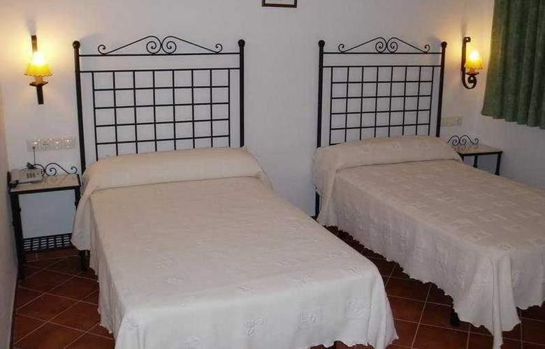 La Yedra - Room - 8