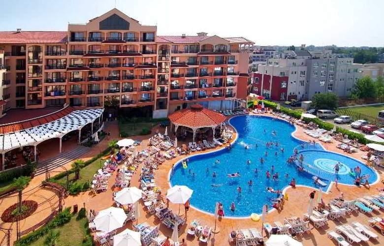 Hotelspa Diamant Residence - Pool - 13