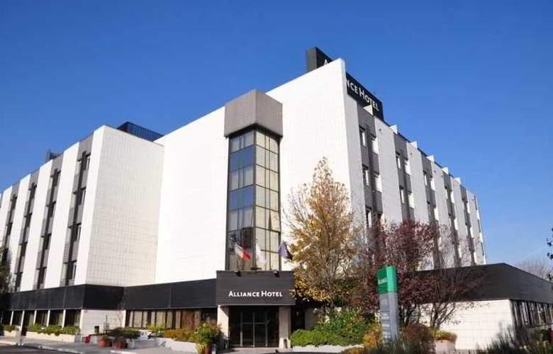 Alliance Hotel Bologna - General - 2