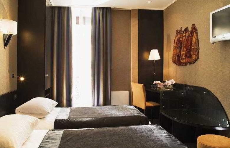 Best Western Jardin De Cluny - Hotel - 9