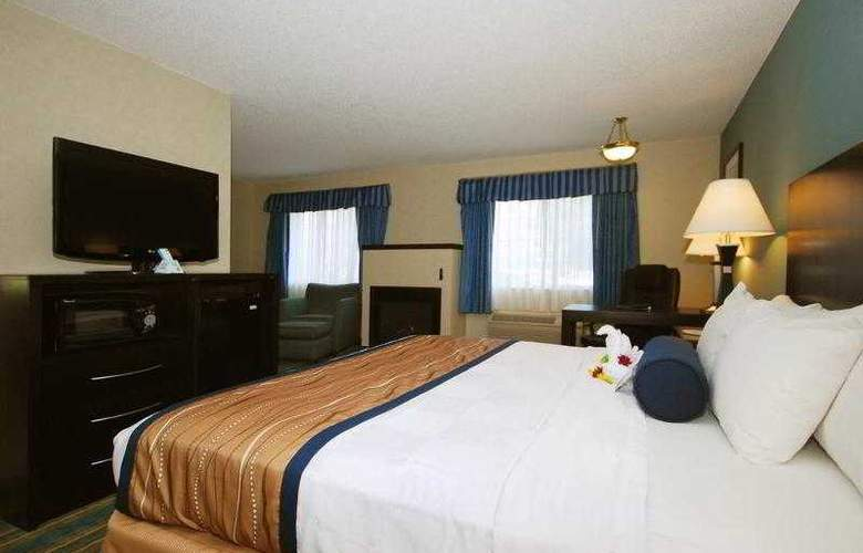 Berkshire Hills Inn & Suites - Hotel - 33