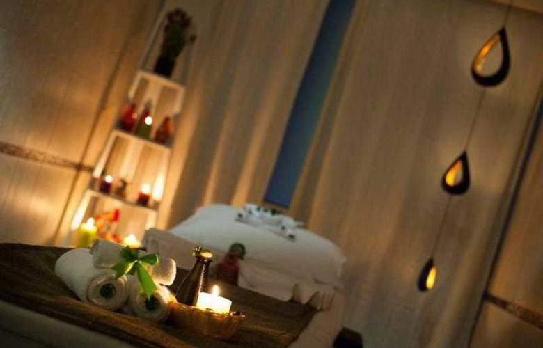 Saray Musheireb Hotel - Sport - 5