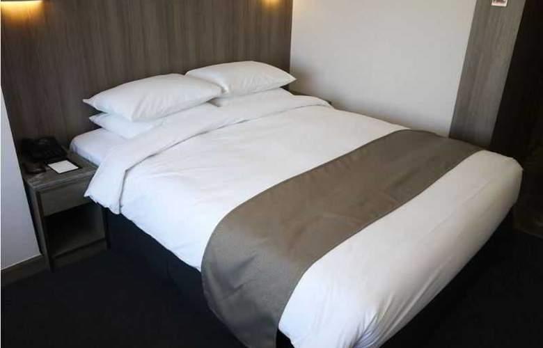 CenterMark Hotel Seoul - Room - 11