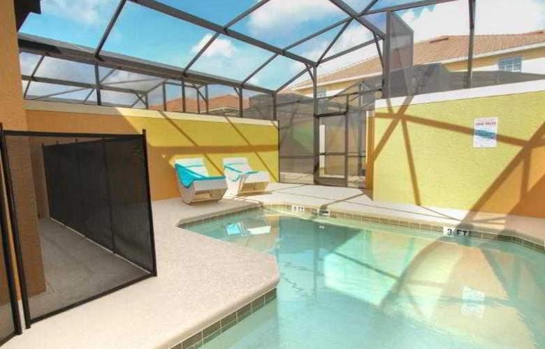 Paradise Palms - Pool - 2