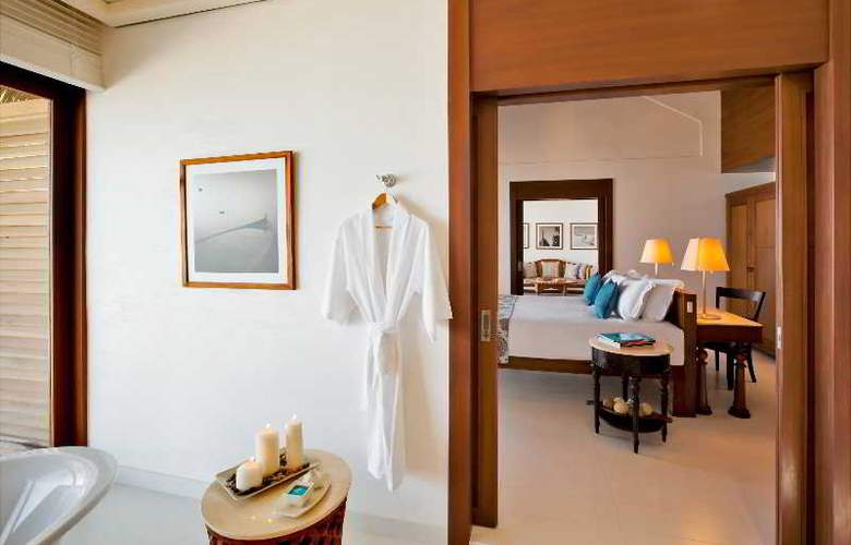 The Residence Maldives at Falhumaafushi - Room - 8