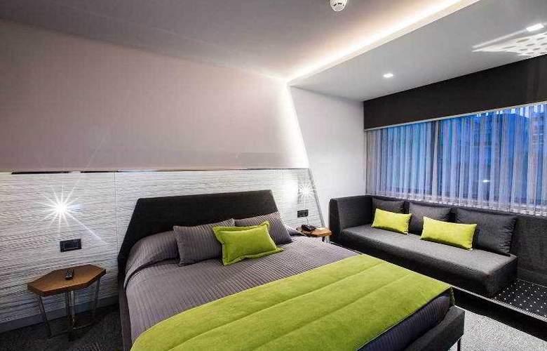Zeniva Hotel - Room - 8