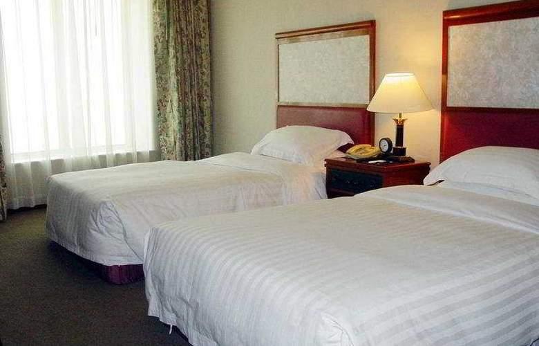 Holiday Inn Express Tianjin - Room - 2