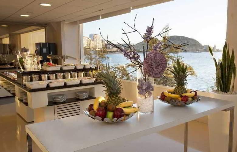 Sercotel Spa Porta Maris - Restaurant - 21
