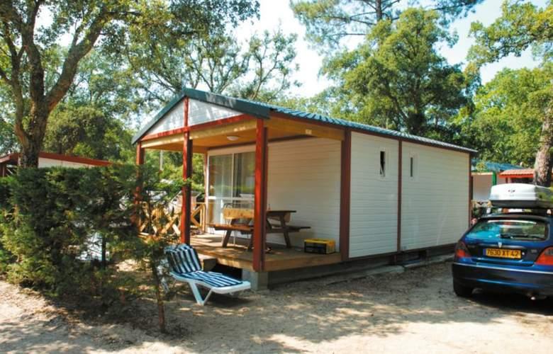 Camping Sud Land - Hotel - 9