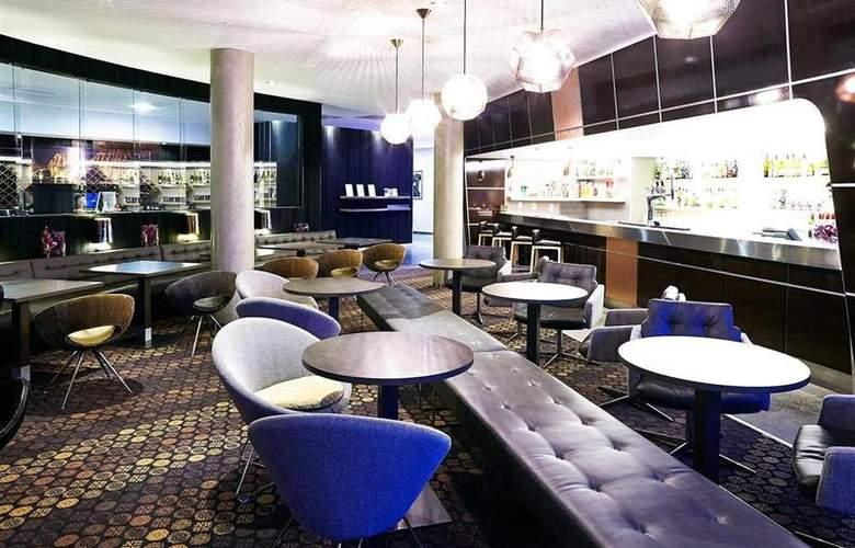 Novotel Edinburgh Park - Bar - 53