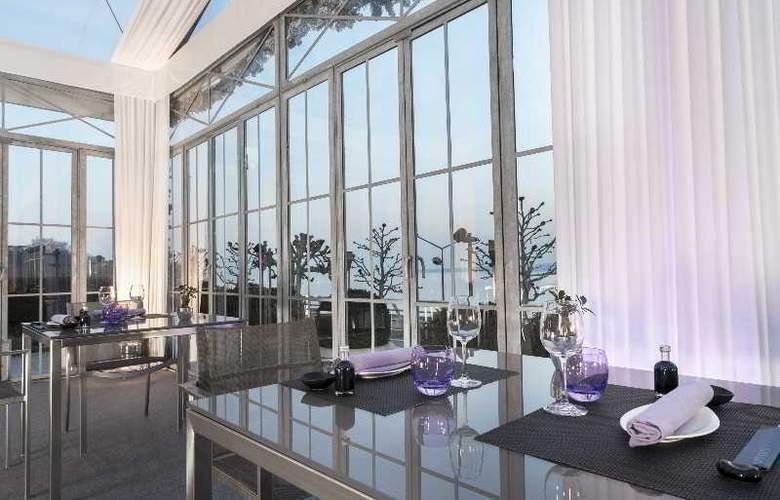 Le President Wilson - Restaurant - 30