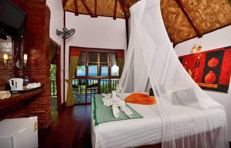 Montalay Beach Resort - Room - 14