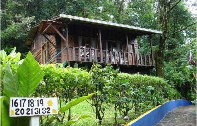 Ficus Lodge - General - 2
