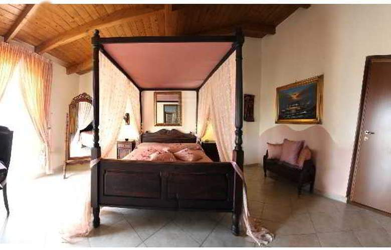 Hotel Liternum - Room - 10