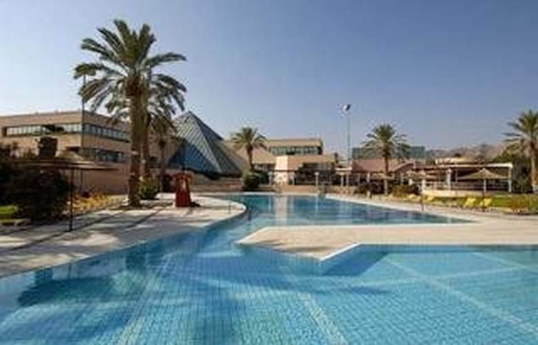 U Sunrise Club Eilat All Inclusive - Pool - 5