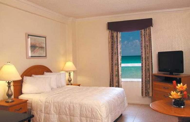 Hollywood Beach Resort Cruise Port - Room - 2