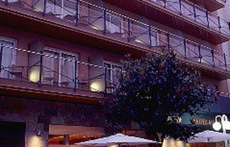 URH Vila de Tossa - Hotel - 0