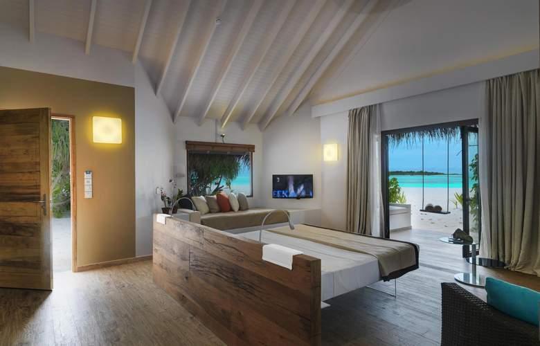Cocoon Maldives Resort - Room - 11