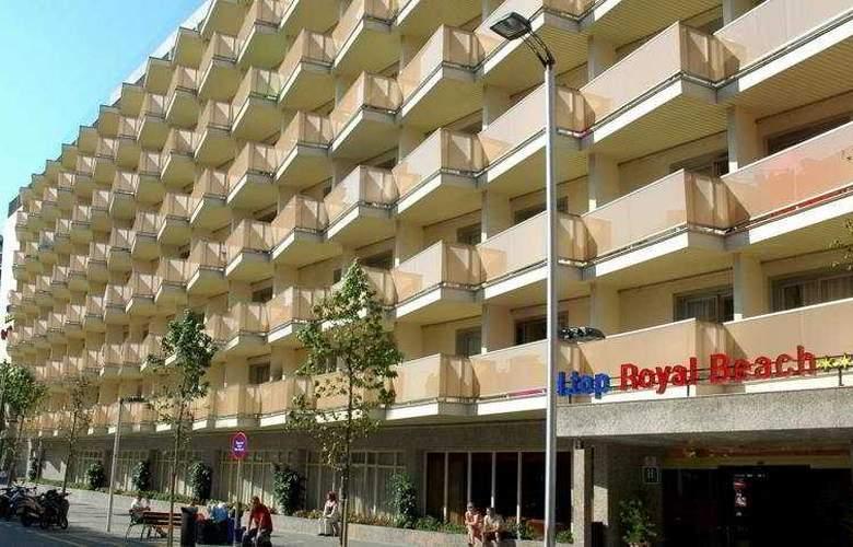 H TOP Royal Beach - General - 2