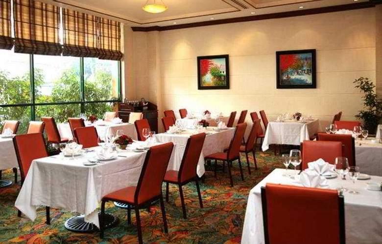 Fortuna Hotel Hanoi - Restaurant - 9