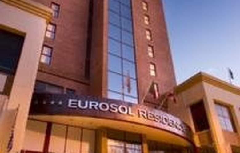 Eurosol Residence - Hotel - 0