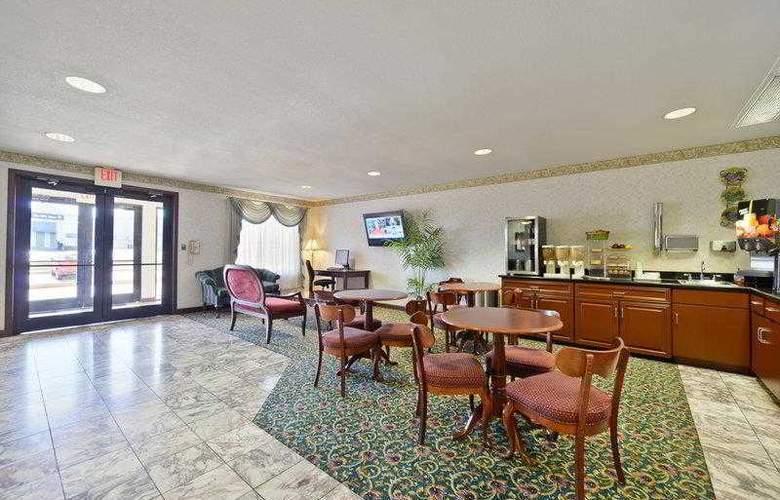 Best Western Kenosha Inn - Hotel - 20