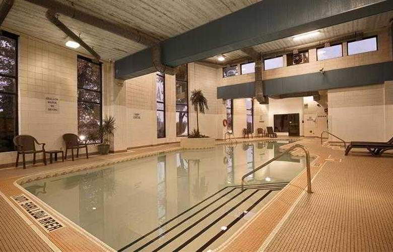 Best Western Brant Park Inn & Conference Centre - Hotel - 36