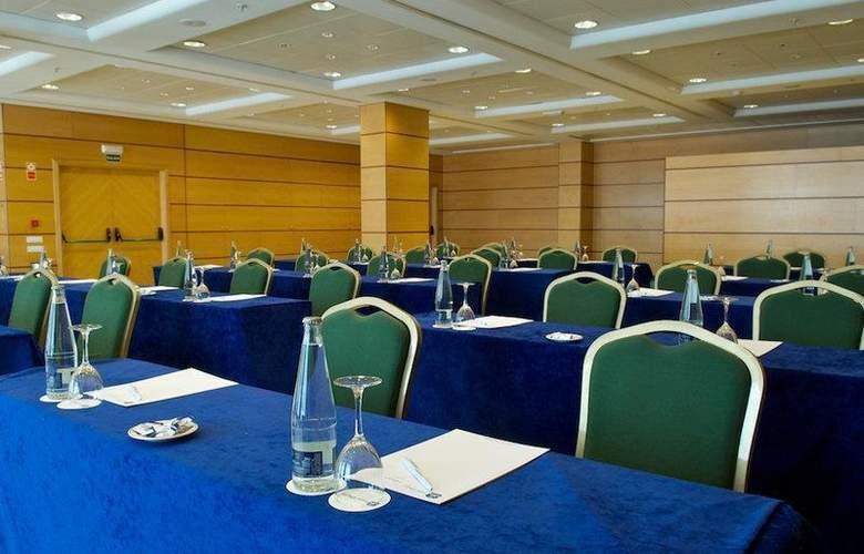 Albufera - Conference - 4
