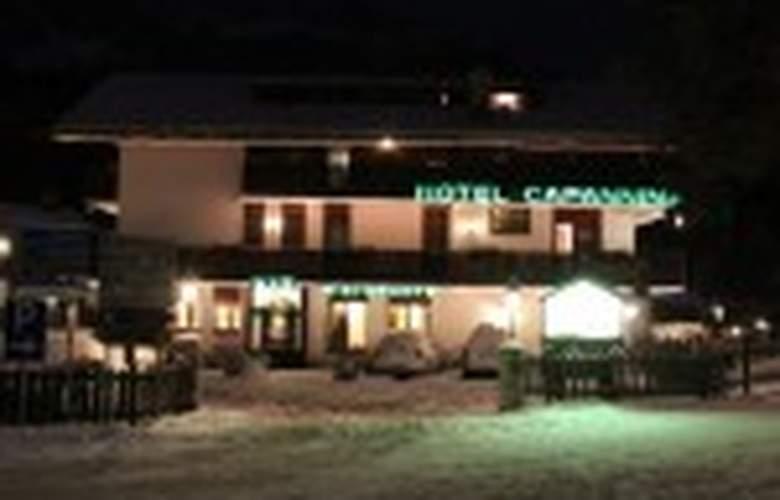 Hotel Campannina - Hotel - 7