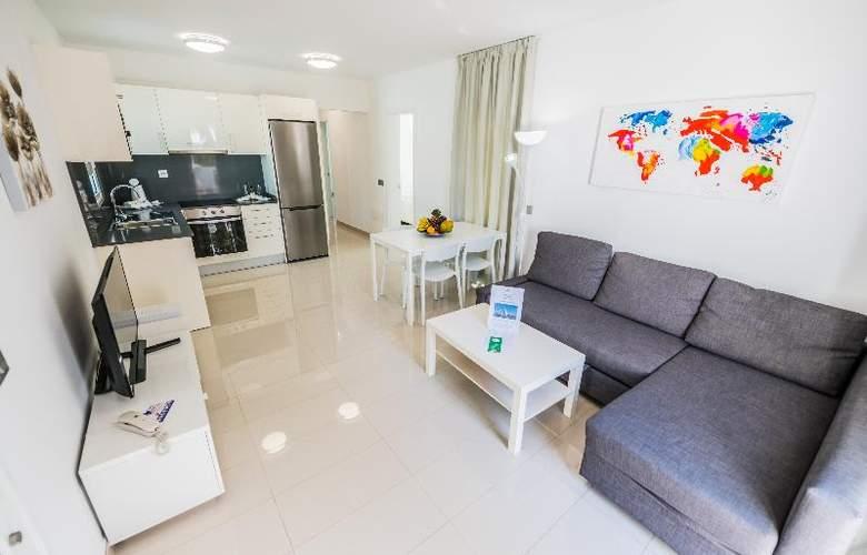 Bahia Calma Beach - Room - 23
