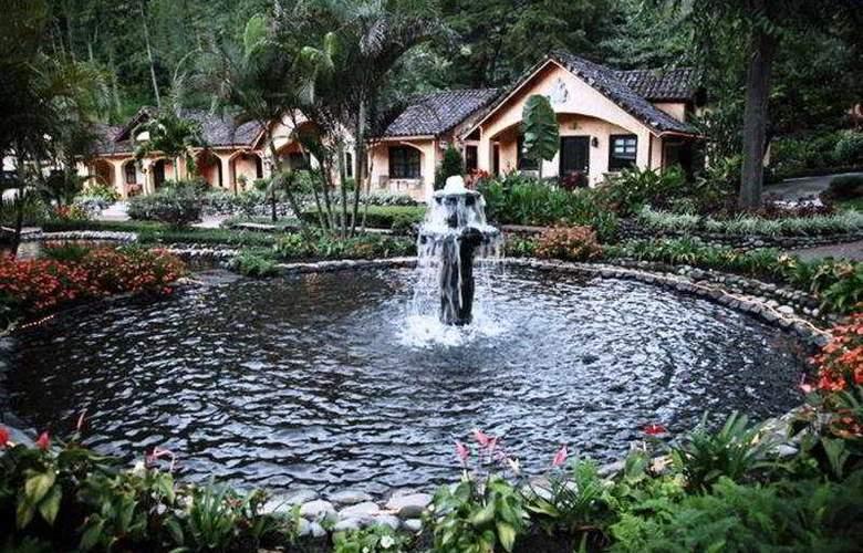 Valle Escondido Resort Golf & Spa - General - 4