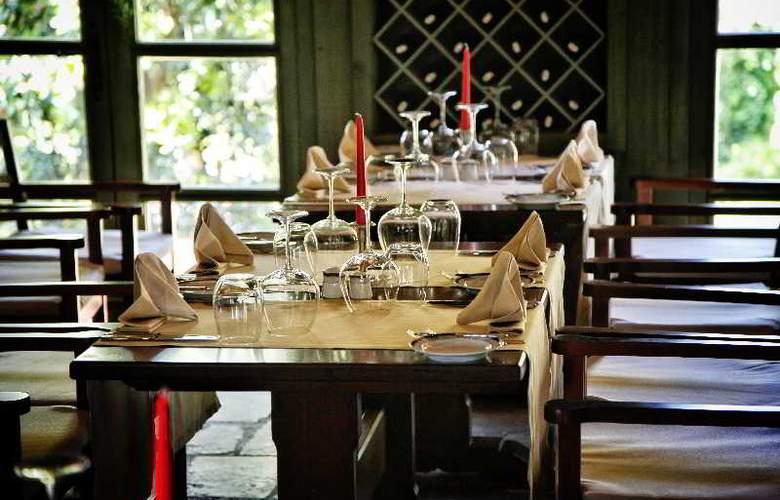 Gloria Verde Resort - Restaurant - 21