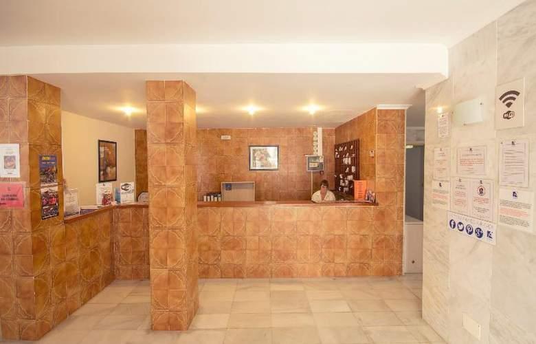 Azuline Apartamentos Sunshine - General - 12