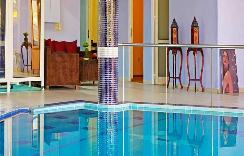 Mythos Palace - Pool - 15