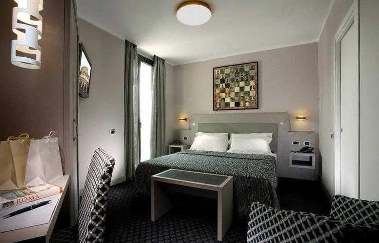 ibis Styles Roma Art Noba - Hotel - 28