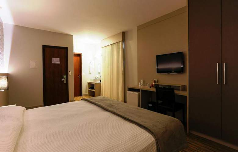 Hotel Faial - Room - 7