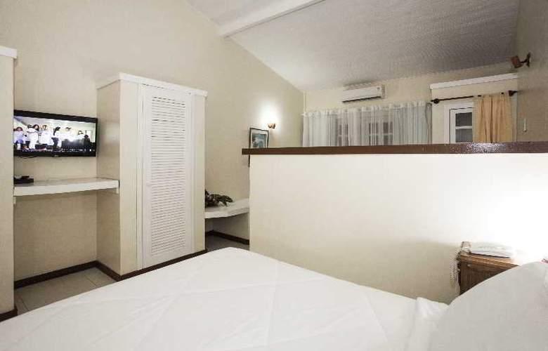 Pousada Dos Reis - Room - 7