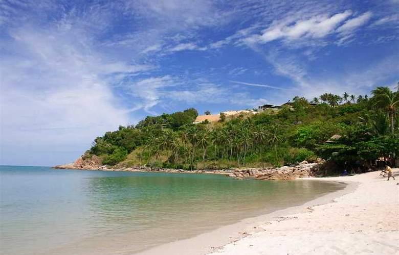 Arayaburi Samui - Beach - 9