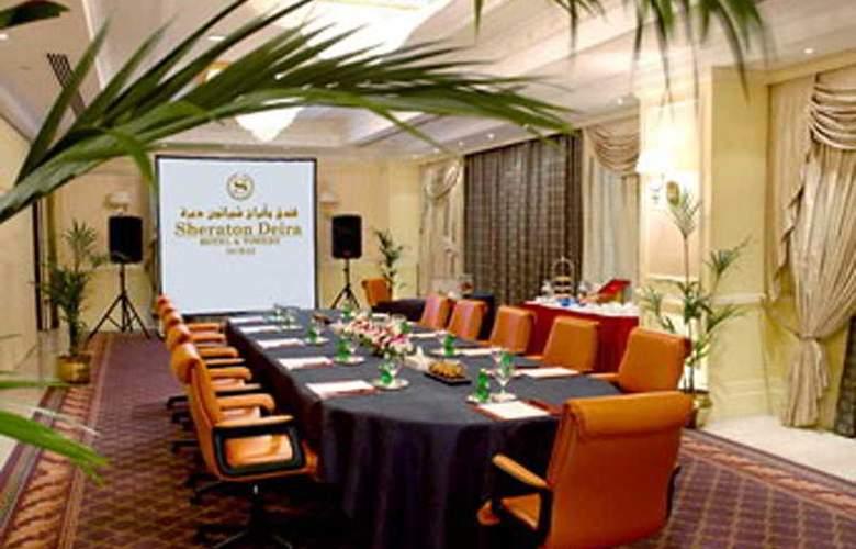 Grand Excelsior Deira - Conference - 2