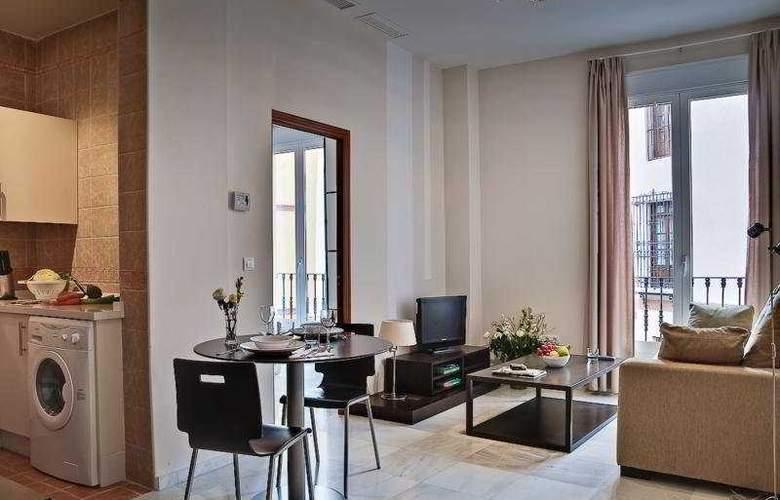 Apartamentos Las Cruces - Room - 6