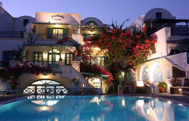 Anastasia Princess - Hotel - 0