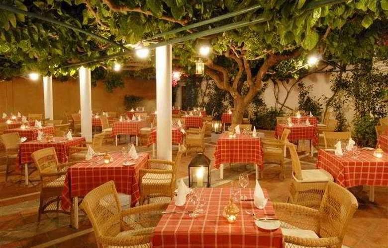Aquila Rithymna Beach - Restaurant - 10