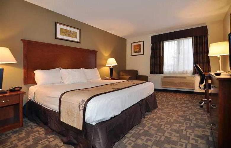 Best Western Alexandria Inn - Hotel - 31