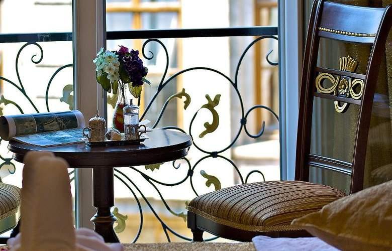 Ayasultan Boutique Hotel - Room - 8