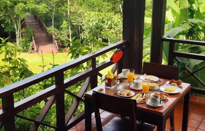 Don Puerto Bemberg Lodge - Restaurant - 54