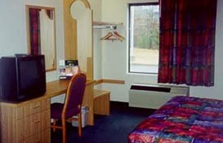 Sleep Inn - Room - 3