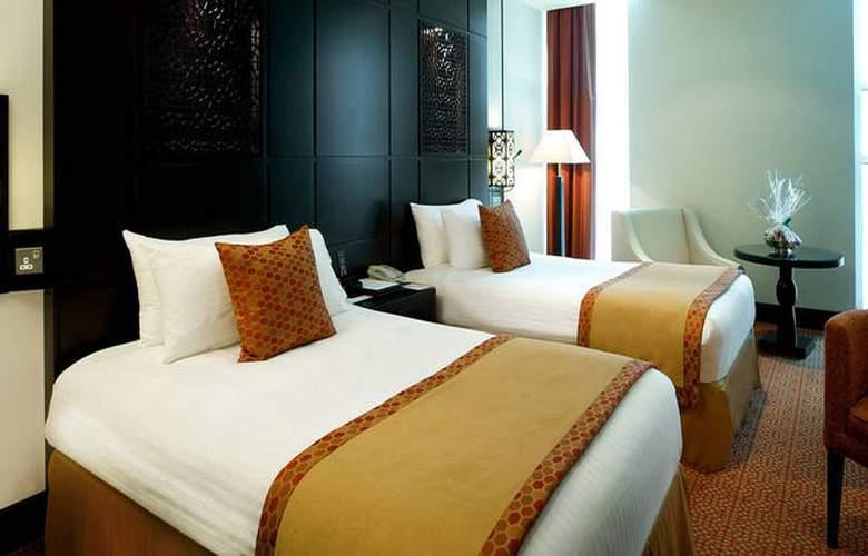 Holiday Inn Dubai Al Barsha - Room - 9
