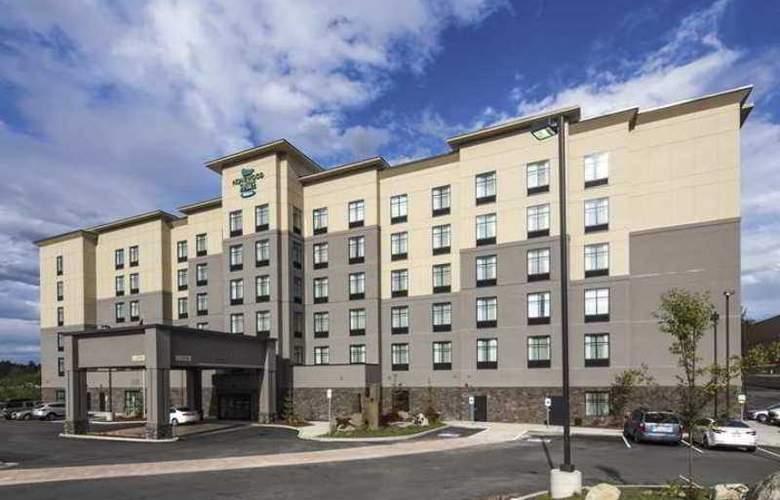 Homewood Suites by Hilton Seattle/Lynnwood - Hotel - 0