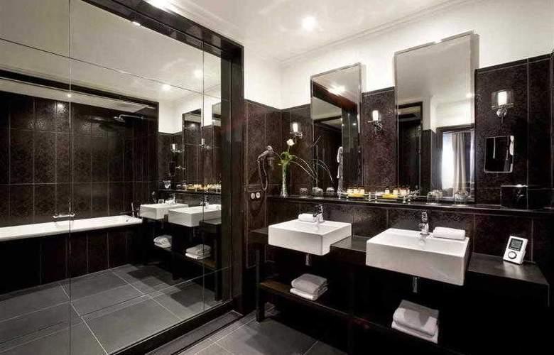 Le Grand Hôtel Cabourg - Hotel - 5