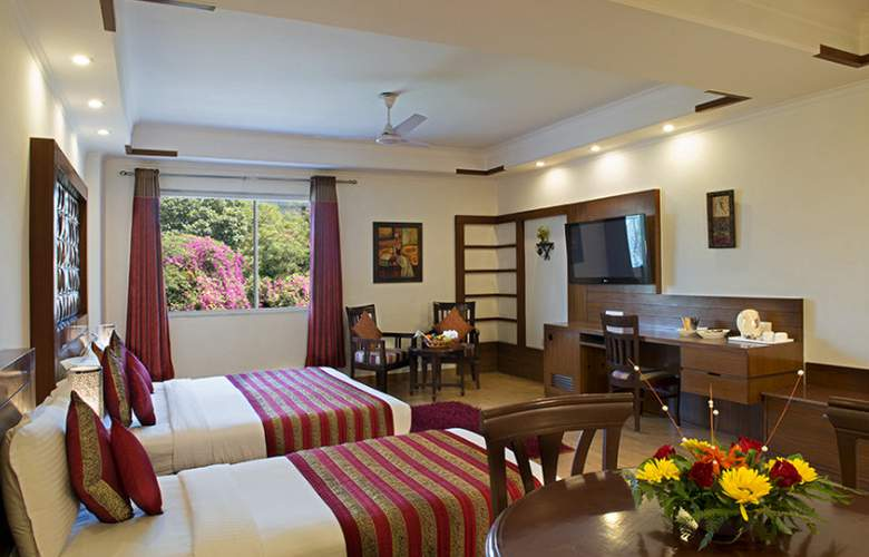 Anila Hotels (Naraina) - Room - 1